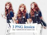 [ Pack Render #3 ] Jessica
