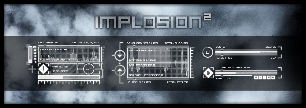 Implosion 2