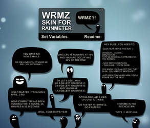 WRMZ by Gordanj