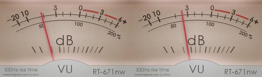 Technics RT-671nw