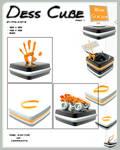 Dess Cube