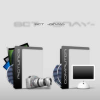 set -gray- by OniRespect