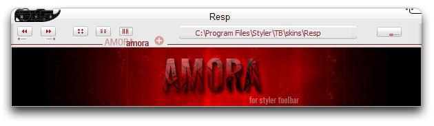 Amora TB by OniRespect