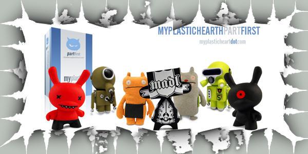 MyPlasticHeart by OniRespect
