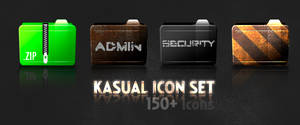 Kasual Set