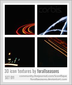Icon Textures Set 011 by forallseasons