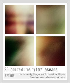 Icon Textures Set 015 by forallseasons