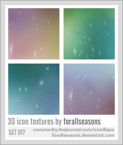 Icon Textures Set 017 by forallseasons