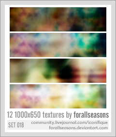 Texture Set 018 - 1000x650 by forallseasons