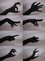 Demon Hands 1
