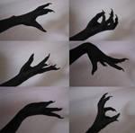 Demon Hands 3
