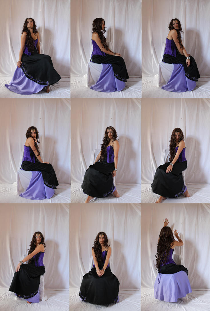 Shayla 3 by Tasastock