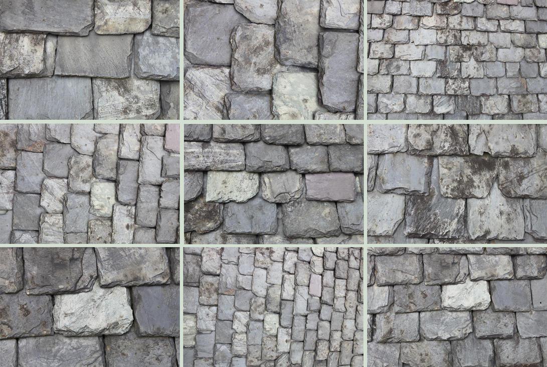 Stone Texture 4 by Tasastock