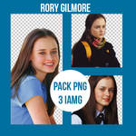 Rory Gilmore PNG