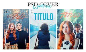Pack Psd Cover by MerRogers