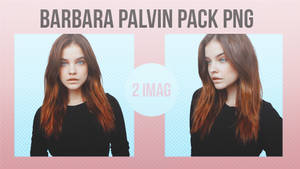 Barbara Palvin Pack png