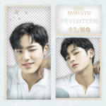 Mingyu (SEVENTEEN) | PNG PACK #14