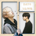 PNG PACK #65 DAY6 - The Book of Us Gravity by jeonjihyo on