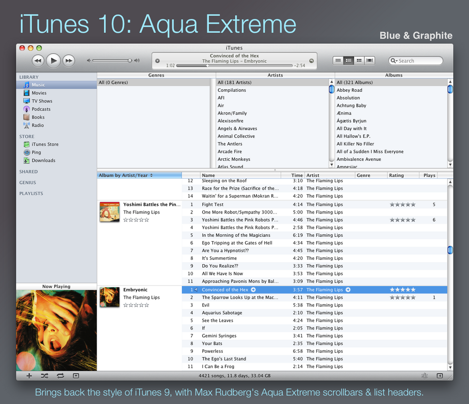 How to Downgrade iTunes 17 to iTunes 16