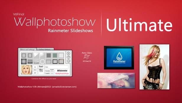 Wallphotoshow V.04-Ultimate@2013