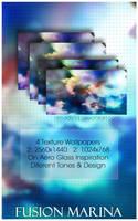 Fusion Marina Wallpaper pack by amadis33