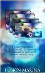 Fusion Marina Wallpaper pack