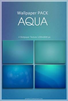 Wallpaper Pack Aqua