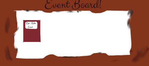 .:[GLORIOUS EVENT BOARD]:.