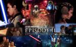 Star Wars 2 Wallpaper