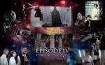 Star Wars 4 Wallpaper