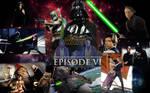 Star Wars 6 Wallpaper