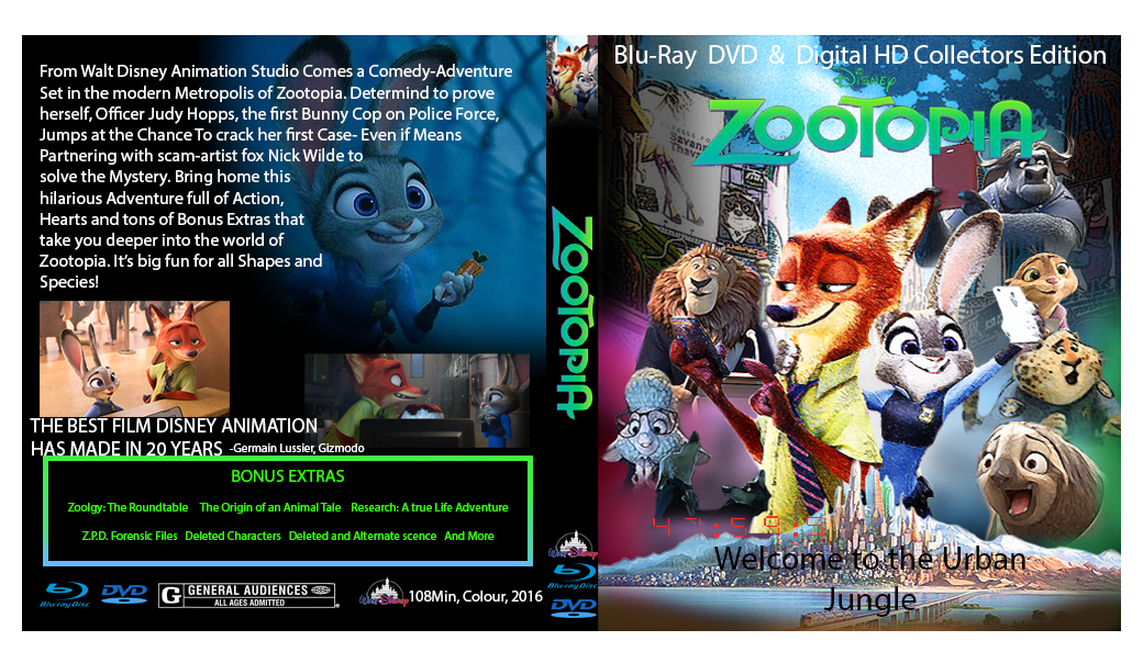 download zootopia bluray