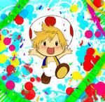 Super Kingdom Hearts