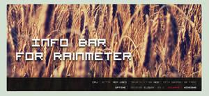 Info Bar