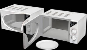 Microwave - Rigged by ProgammerNetwork