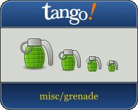 Tango Grenade by dracos
