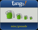 Tango Grenade