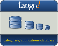 Tango Database by dracos