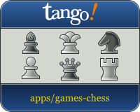 Tango Chess by dracos