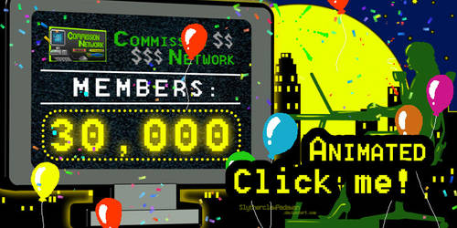 Commission Network's Milestone