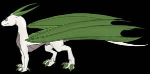 Dimension dragon - Flint