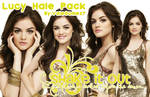 Pack Imagenes Png Lucy Hale