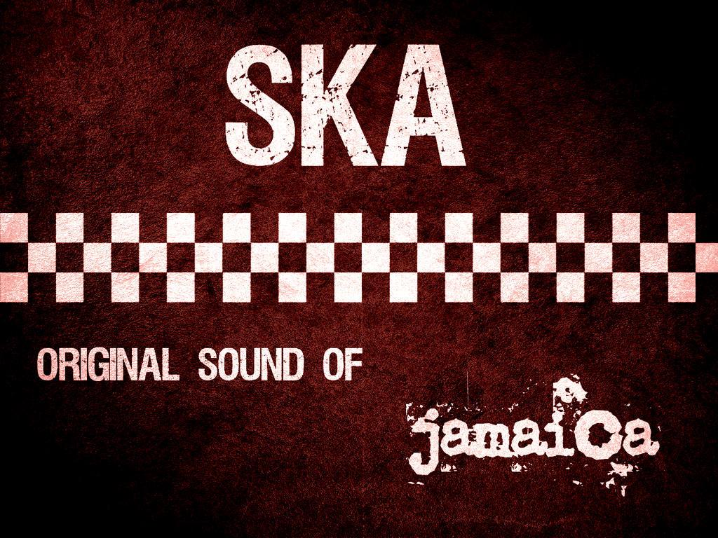 Ska - Wallpaper Pack by Quadraro on DeviantArt