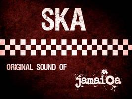 Ska - Wallpaper Pack by Quadraro