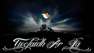 Tiocfaidh Ar La - Wallpaper Pack (updated)