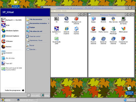 Windows 3x  Preview