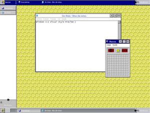 Windows 3x  Preview  2
