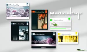 RadicalSqr Windowblinds Vista by Leuchtstoff