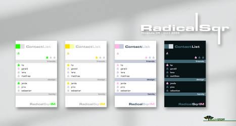 RadicalSqr:Miranda by Leuchtstoff