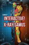 X-ray Samus' Varia Suit